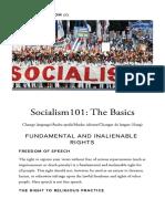 The Basics — Socialism101.com