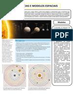 6º ano - Distâncias e modelos espaciais (1)