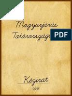 Magyarjárás Tatárországban
