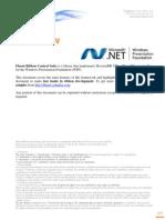 Fluent Ribbon Control Suite Walkthrough