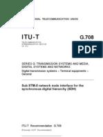 T-REC-G.708-199907-I!!MSW-E