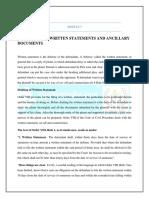 MODULE 5 Civil Drafting
