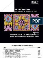 Music_Anthology of the Rwayes - Berber music and songs of the Sous Valley.pdf.pdf