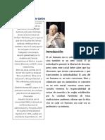 Informe de Etica Profesional, Jose A. Silie Gaton.docx