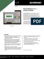 PowerWizard 1.0