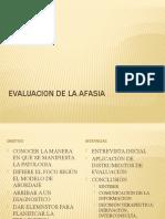 2018 unidad 7 evaluacion de la afasia segun el periodo de evolucion (1)