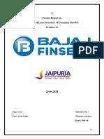 SIP Report Bajaj Finserv updated - Niharika (1)