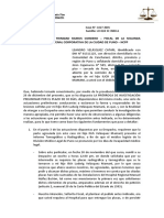 ESCRITO DE QUEJA POR INCONDUCTA FUNCIONAL FISCALÍA.docx