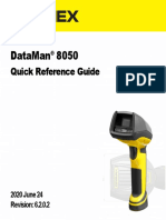 DM8050_Quick_Reference