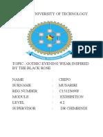 chipo exhibition proposal draft
