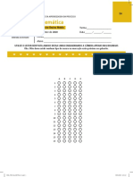AAP - Matemática - 3ª série do Ensino Médio 2020