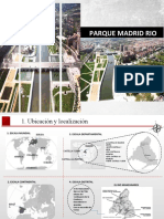 Rio Madrid Diagnostico