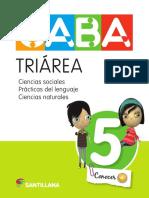 GD Manual Triareas CABA 5 Conocer +