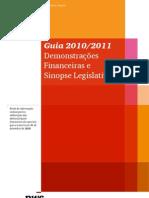 Guia_PwC_DFC_2010-2011