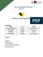Management 210-  Final Report.