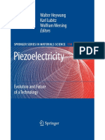 Haywang - Piezoelectricity Evolution and Future of a Technology