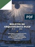 Boletin de Arqueologia PUCP No. 06. Identidad y transformación en el Tawantinsuyu y en los Andes coloniales._20131123115853.pdf