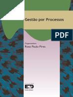 Gestao por processos - Daniel Pacheco Lacerda