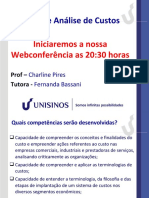Webconferencia_Mod 1_Gestao e Analise de Custos