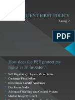 CLIENT FIRST POLICY.pptx
