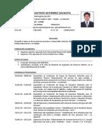 CV Eleazar Gutierrez 2020