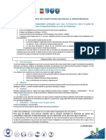 Fiche Synthese Protocole Competitions Regionales Et Departementales v3