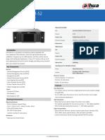 DSS7016DR-S2-Datasheet-V1.01.001.1