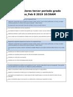 taller evaluativo de etica 9