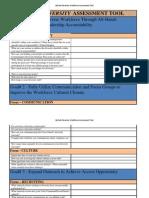 OPTASK Diversity Assessment