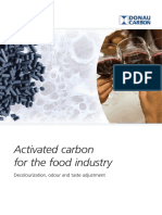 Activated Carbon applications Food-Industry-v3