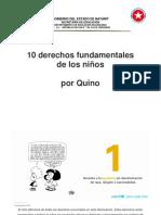 10 derechos fundamentales de los niños por Quino.pdf