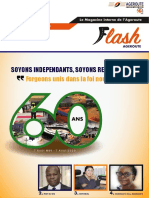 Journal Interne Flash Ageroute finale_Aout_2020