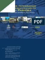 PARAIBA_EixosIntegradosDesenvolvimento PB.Sumário Executivo