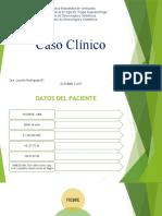 caso clinico isis