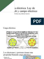 Física eléctrica1