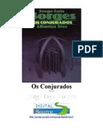 Jorge Luis Borges - Os Conjurados