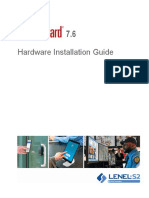 Hardware Installation Guide