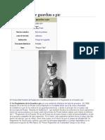 1 Garde zu Fuss Regiment