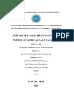 ANÁLISIS - Saga Falabella-PDF