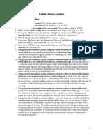 toddler and preschooler dietary analysis  final