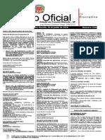 Diário Oficial Eletronico do Município de CM-Ed 226