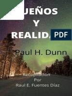 PAUL H DUNN----