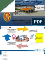 DECLARACION DE UNION DE HECHO