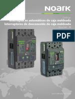 MCCB CatalogSP F2015-NOARK