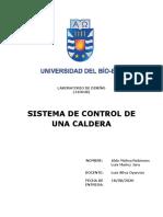 INFORME FINAL - CALDERA - 3 FASES_Aldo Molina_Luis Muñoz