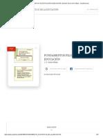 (PDF) FUNDAMENTOS FILOSÓFICOS DE LA EDUCACIÓN _ Silvestre Saul Cerino Villada - Academia.edu.pdf