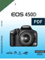Canon EOS 450D-Xsi