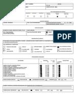 REPORTE DE MANTENIMIENTO 00012 MONITOR
