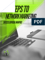 NMAPRO 12-Steps to Network Marketing Success