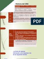 1.3 Control Numérico y Su Aplicación en Los Procesos de Manufactura (1)